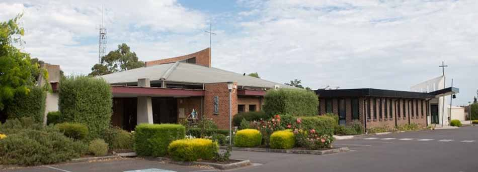 Our Lady's Parish in Craigieburn